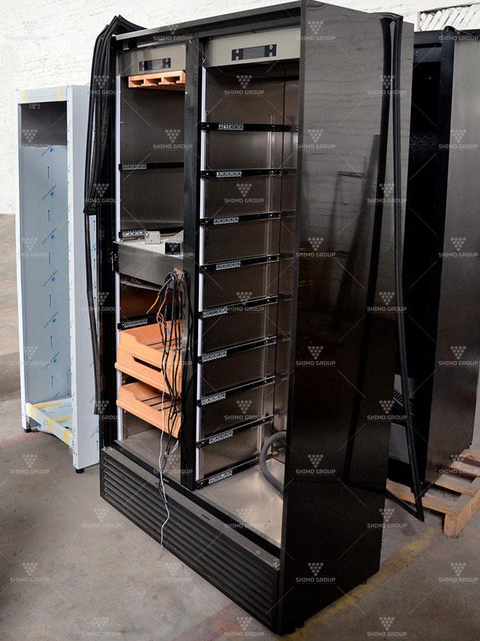 Shimo Group производитель холодильного оборудования